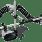 Nastavitelný adaptér pro dvojité výfuky CARVENT